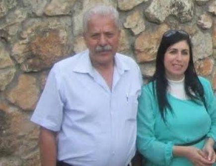 آمال عوّاد رضوان تحاور اتّحاد الكرمل للأدباء الفلسطينيّين