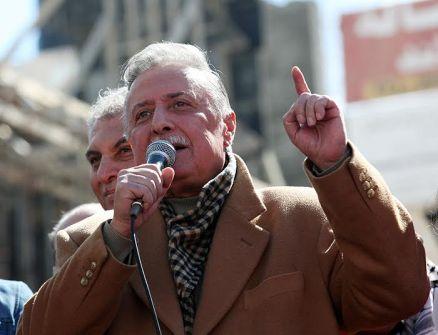 ابو ليلى يصف الحكم بسجن  النائب خالدة جرار 15 شهرا  بالتعسفي والتخبط السياسي
