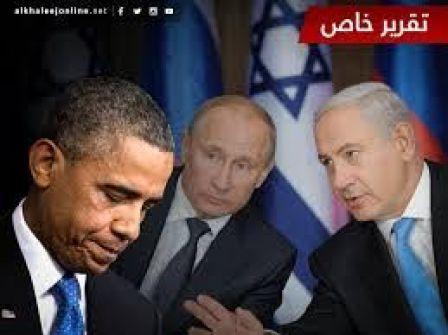 في فقه العلاقة الروسية الإسرائيلية....بقلم/ توفيق أبو شومر
