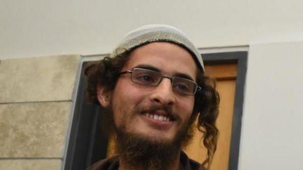 إليكم قصة حفيد  مائير كاهانا البريء جدا!!  ...توفيق ابو شومر