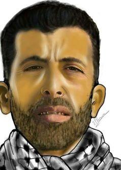 إدارة سجون الاحتلال تُعيد الأسير جنازره إلى عزل سجن