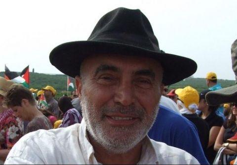 عيزرا، عميل الأمن الوقائي...ترجمة توفيق أبو شومر