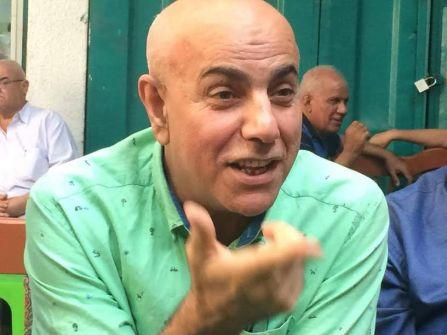 منْ يُغربلُ هذي التفاهات...كريم عبدالله
