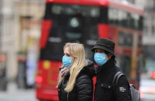 الصحة البريطانية: الإصابة بكورونا تعطي مناعة لخمسة اشهر