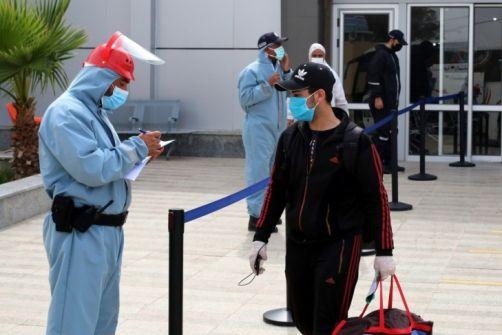 الصحة: 3 وفيات بكورونا و734 إصابة جديدة