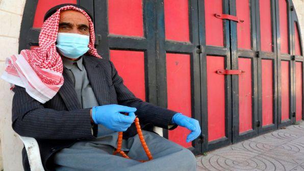 الصحة: 20 وفاة و2353 إصابة جديدة بفيروس 'كورونا' في فلسطين