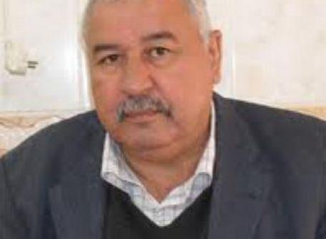 أبو يعرب ...ومجالسه الأدبية والثقافية....محمد صالح ياسين الجبوري