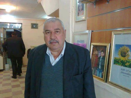 وارتدينا الحزن وشاحا ....محمد صالح ياسين الجبوري