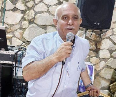 أنا الفلسطيني العربي: محمد علي سعيد والنكبة. ماذا تعني لي النكبة شخصيا؟