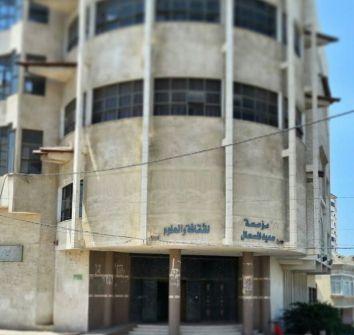 جريمة اغتيال الثقافة في غزة.... توفيق أبو شومر