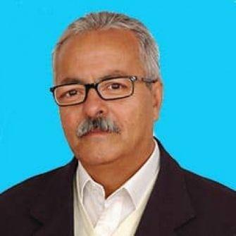 من العائدين إلى جو بايدن ....مصطفى منيغ
