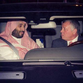 """مسودة جديدة لـ""""صفقة القرن"""" تشعل أزمة بين الأردن والسعودية .. إليكم التفاصيل"""