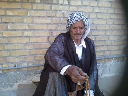 من المستشفى (2)....سعيد مقدم أبو شروق