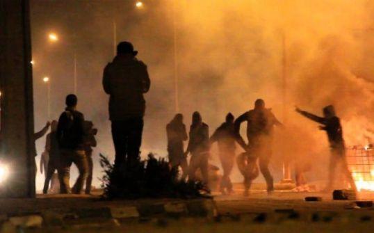مواجهات في سلوان- مستعربون يعتقلون 3 شبان