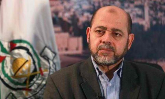 أبو مرزوق: نيَّة مبيَّته لدى فتح والسلطة لعدم تحقيق المصالحة