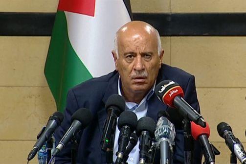 هل يقدّم الرجوب حقّاً مصالح حماس على مصالح حركته فتح؟.. لارا أحمد