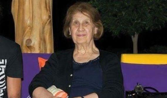 """وفاة """"أنيسة مخلوف"""" والدة بشار الأسد"""