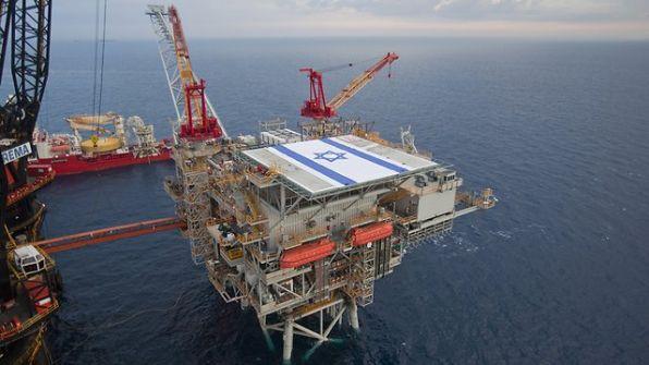 """فيديو.. """"عيد في اسرائيل"""".. اتفاق لتصدير الغاز الإسرائيلي إلى مصر بقيمة 15 مليار دولار ستصرف على رفاهية الإسرائيليين"""
