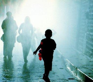 انتحار 12 طفلا لاجئا في السويد