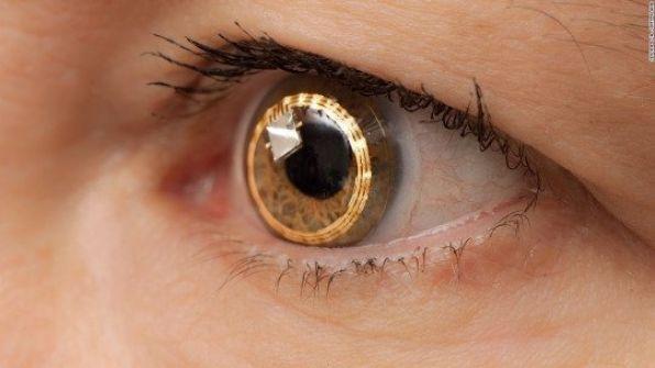 حقيقة علمية وليست 'نكتة' .. هل تعلم أنك تصاب بـ 'العمى' لمدة 40 دقيقة يوميًا؟!