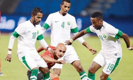 رسميا: مباراة فلسطين والسعودية في رام الله