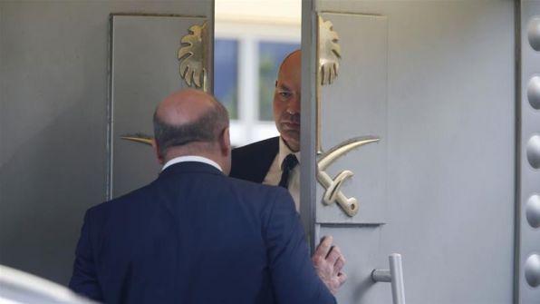 """BBC"" تؤكد ما كشفته ""واشنطن بوست"": تركيا لديها تسجيل يثبت مقتل ""خاشقجي"" داخل القنصلية بطريقة بشعة"