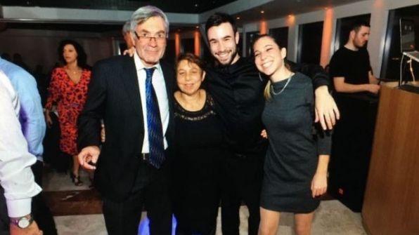 قصة عائلة إسرائيلية بلجيكية في القدس....توفيق أبو شومر