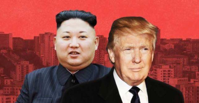 ترامب: قد نبرم 'أعظم اتفاق' للعالم مع كوريا الشمالية