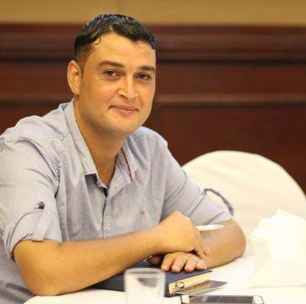 التحديات التي تواجه قطاع الطاقة في فلسطين... رائد محمد حلس