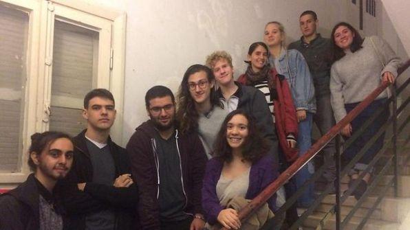 ثلاثة وستون طالبا إسرائيليا يرفضون الخدمة العسكرية