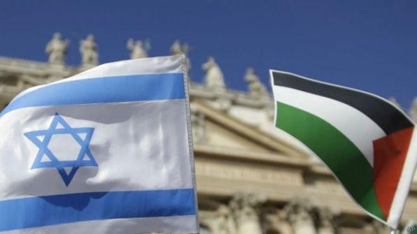 منظمة التحرير: أمريكا تخلّت عن حل الدولتين