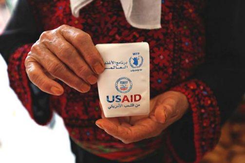 تلفزيون اسرائيلي: الولايات المتحدة تجمد ميزانية المساعدات للفلسطينيين لهذه الاسباب ..