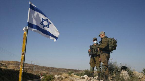 87٪ من الإسرائيليين يشككون بتوقيع اتفاق سلام مع الفلسطينيين