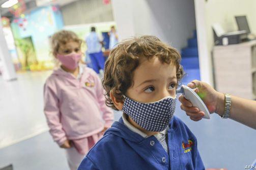 حوالي 50 مليون مصاب بكورونا في العالم