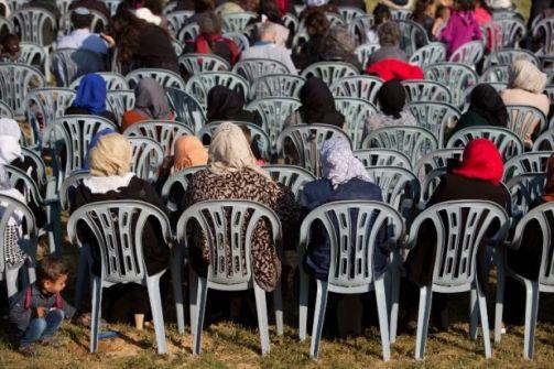 الإعلام الإسرائيلي يسلط الضوء على ظاهرة زواج مقلقة في المجتمع العربي