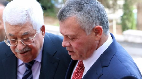 أوقاف القدس في رعاية ملكية وحماية رئاسية ... جواد بولس