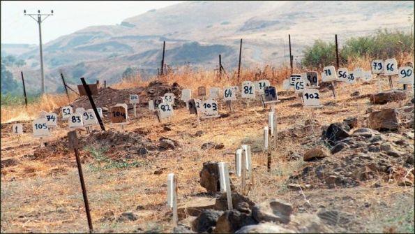 هيئة الأسرى: نيابة الاحتلال تقرر دفن جثماني الشهيدين ابو صبيح وقنبر في مقابر الارقام