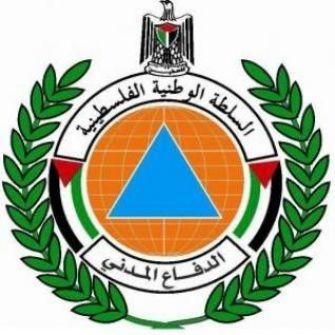 الدفاع المدني ينفذ جولات تفقدية لمنشات في محافظة الخليل