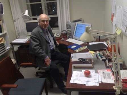 حول اصل كلمة اوكي / بقلم د. حسيب شحادة