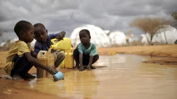 دراسة: 215 مليون طفل يعملون حول العالم