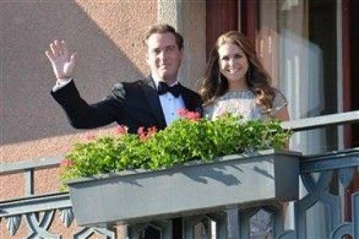 صورة بـ« لباس البحر».. تثير غضب أميرة السويد