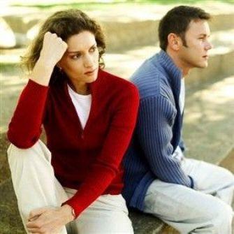 دراسة : النساء يتأقلمن مع الطلاق أكثر من الرجال!