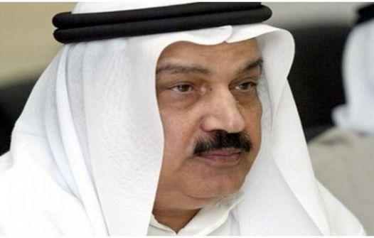 رحيل الإعلامي الاماراتي الدكتور عبدالله تريم