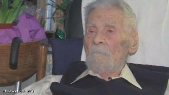 عجوز بنيويورك يحصد لقب أكبر معمر