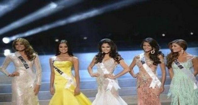 21 فتاة يتنافسن على لقب ملكة جمال مصر لعام 2014