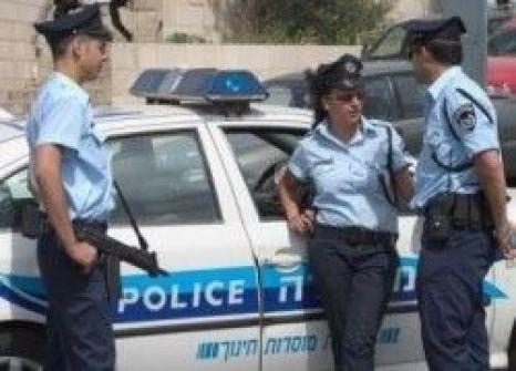 دهس شرطي اسرائيلي في الخليل واعتقال السائق