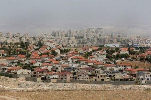الاحتلال بصدد بناء فندق ومكاتب بمستوطنة