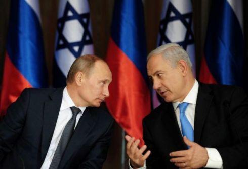 حكومة الاحتلال: مبادرة السلام العربية لم تطرح خلال لقاءات موسكو
