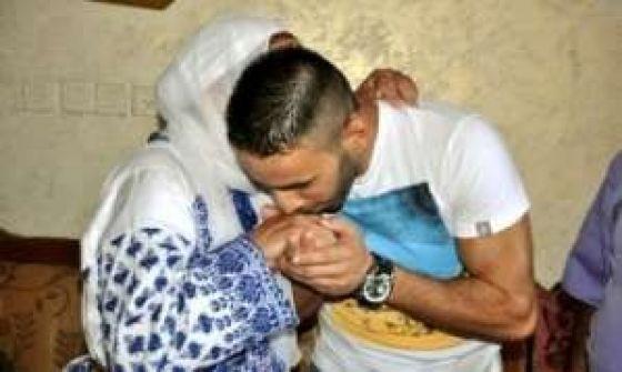الاحتلال يفرج عن اسير مقدسي بعد 11 عاما من اعتقاله