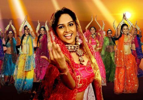 العرب في احتفالات مئوية السينما الهندية
